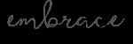 kursy embraceyourlife.pl Logo